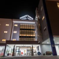 Hotel Hiber Chapeco, hotel em Chapecó