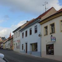 Apartment Toms, hotel a Česká Lípa