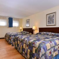 Tower Inn and Suites of Guilford / Madison, hotel in Guilford
