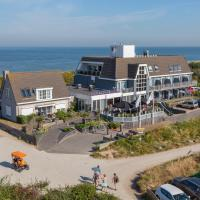 Hotel Zonneduin, hotel in Domburg