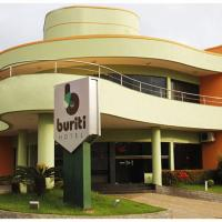 Buriti Hotel, hotel in Jataí