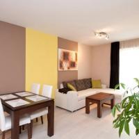 Sofia Top Lux Apartment, hotel in Sofia