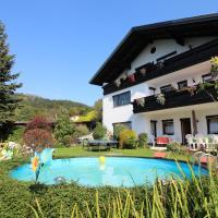 Gästehaus Schachnerhöhe