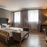 Hotel Rango, hotel v Plzni