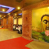Hotel Buddha, отель в Катманду