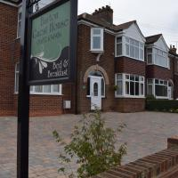 Barton Guest House, hotel in Barton-upon-Humber