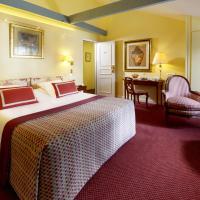 Le Relais Montmartre, hotel en Montmartre - 18º distrito, París