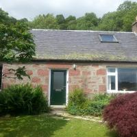 Smithy Cottage, hotel in Blairgowrie