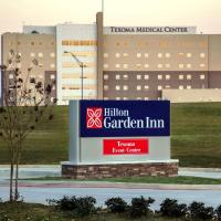Hilton Garden Inn Denison/Sherman/At Texoma Event Center, hotel in Sherman