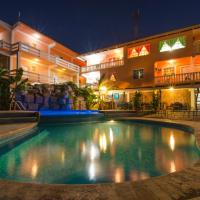 Cahal Pech Village Resort, hotel in San Ignacio