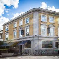 Victoria Inn, hotel v oblasti Southwark, Londýn