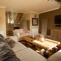 Luxury Model Home, Sandbrook Villas