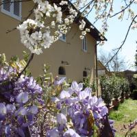 Hotel Calzaiolo, hotel in San Casciano in Val di Pesa