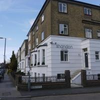 Shandon House Hotel, hotel in Richmond upon Thames