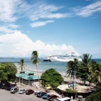 Hotel Puntarenas Beach, hotel in Puntarenas