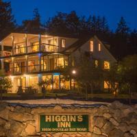 Higgin's Inn, hotel em Brew Bay