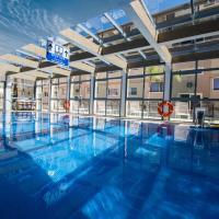 Ramon Suites by Smart Hotels, hotel in Mitzpe Ramon
