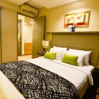 فندق ذا ايه. أفينو ، فندق في مانيلا