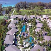 Twinpalms Phuket, hotel in Surin Beach
