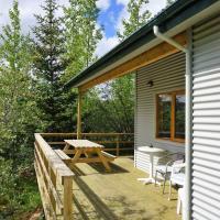 Middalskot Cottages, hótel á Laugarvatni