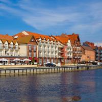 Hotel Morze, Hotel in Ustka