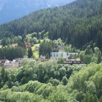 Residence Garden Appartamenti Solandra