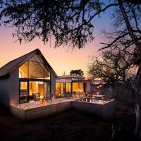 Lion Sands Ivory Lodge, hotel in Sabi Sand Game Reserve