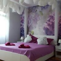 Baldachin Apartment