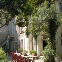 L'Orangerie, hôtel à Rivesaltes près de: Aéroport de Perpignan - Rivesaltes - PGF