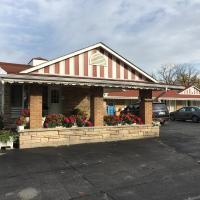 Sherwood Motel, hotel em Brantford