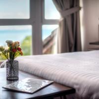 Zenitude Hôtel-Résidences Les Terrasses du Lac, hôtel à Évian-les-Bains