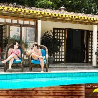 Hotel Fazenda Ceu Aberto