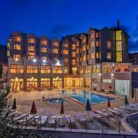 Amasra Diamond Hotel, hotel in Amasra