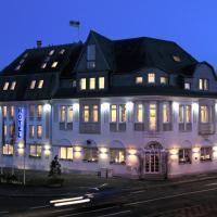 Hotel Moerser Hof, hotel in Moers