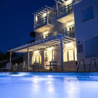 Anamar Blu, ξενοδοχείο στον Ορνό