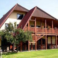 Penzion Relax, hotel in Prievidza