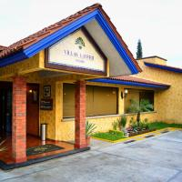 Villas Layfer, Córdoba, Veracruz, Mexico, hotel en Córdoba