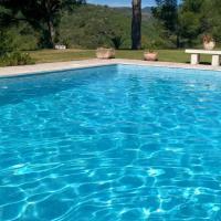 Villa Claudine, hotel in Albiol
