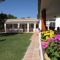 Hostal Las Acacias, hotel en Los Caños de Meca
