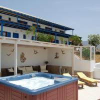 Kolitsani View, ξενοδοχείο στην Ίο