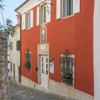 Guesthouse Villa Marija, hotel in Motovun