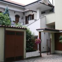 Residence Isabella – hotel w mieście Carugate