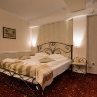 Hotel Aviator Boutique, hotel in Otopeni