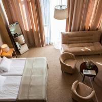 Boutique Hotel Amra, отель в Сухуме