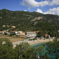Apollon Annexe, hôtel à Paleokastritsa