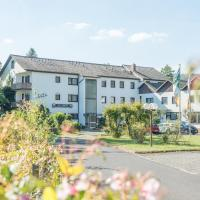 Hotel Zur Mühle, Hotel in Bad Brückenau