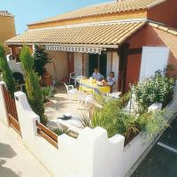HOLIDAYLAND BAIE DES OLIVIERS VILLA 36m2 1chambre fermée 6 couchages ou VILLA 41M2 2chambres fermées 7 couchages, hotel in Narbonne-Plage