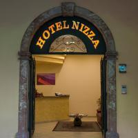 Hotel Nizza, hotell i Nizza di Sicilia