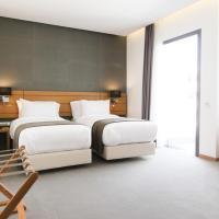 Smarts Hotel, hotel en Rabat