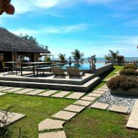 Jepara Marina Beach Bungalows